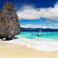 Online Booking - El Nido Island Hopping - Tour B