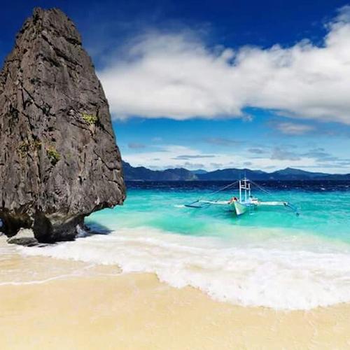 Online Booking - El Nido Island Hopping - Tour B