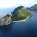 Private Island Hopping Tour in El Nido