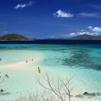 Bulog Island - Tropical Escapade Tour in Coron, Palawan