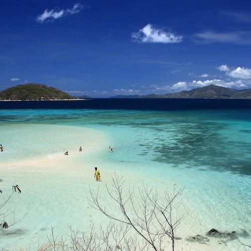 Bulog Island - Tropical Escapade Tour in Coron, Palawan