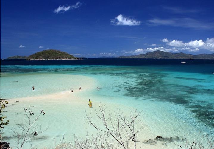 Island Escapade Tour