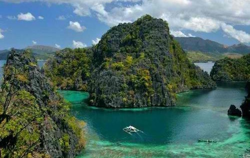 Coron - Ultimate Adventure Tour in Palawan