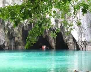 Cudugnon Cave - El Nido Island Hopping Tour B