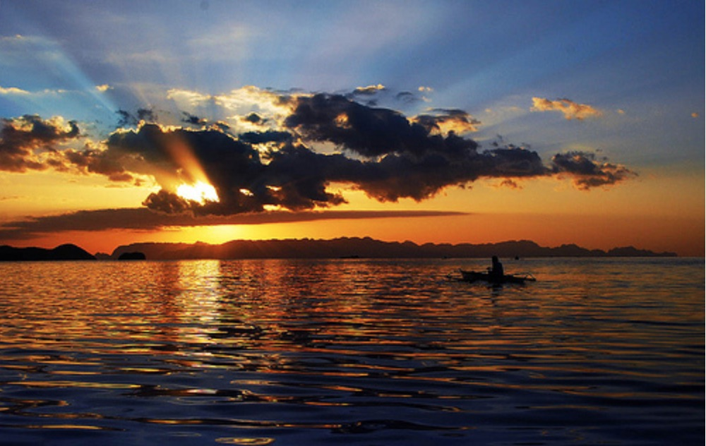 Culion - Ultimate Adventure Tour in Palawan