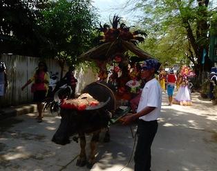 Have a Private Cultural Tour in El Nido, Palawan