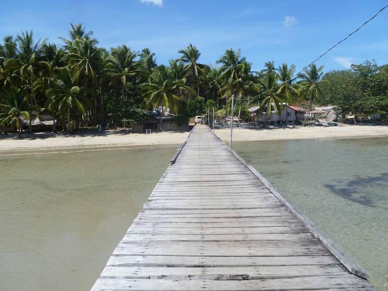 Cultural Tour in El Nido, Palawan
