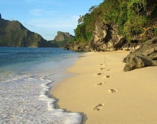 Make Your Own Custom Private Tour in El Nido, Palawan