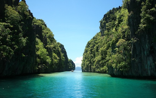 El Nido - Ultimate Adventure Tour in Palawan