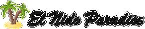 El Nido Paradise Logo