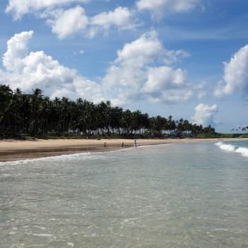 El Nido Tour E - Nacpan Beach