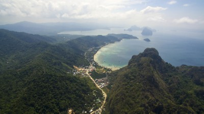 Going to El Nido: Is it better to plan ahead? Or to improvise?