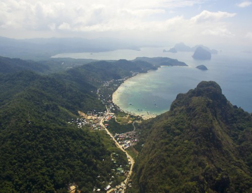Going to El Nido: Is It Better To Plan Ahead?