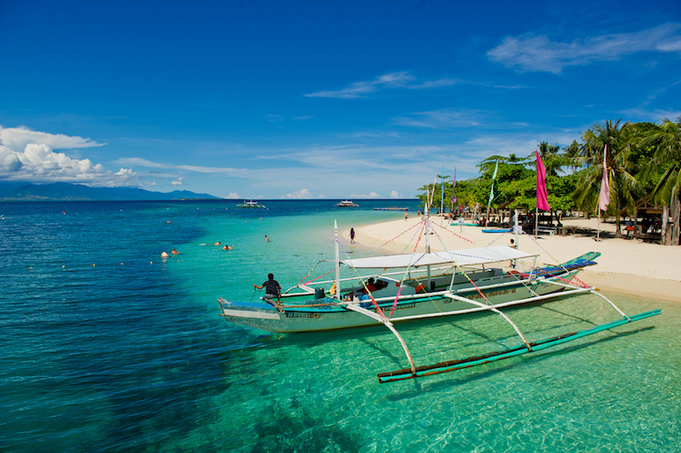Best Boat For Island Hopping