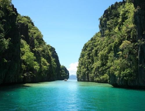 Comment se rendre à El Nido, Palawan ?