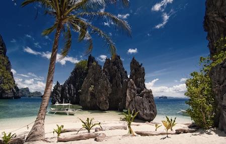Découvrez les excursions en bateau et les tours dans les îles d