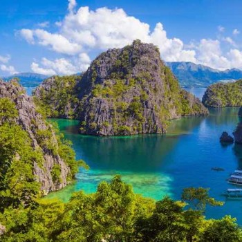 Coron Highlights Tour - Kayangan Lake