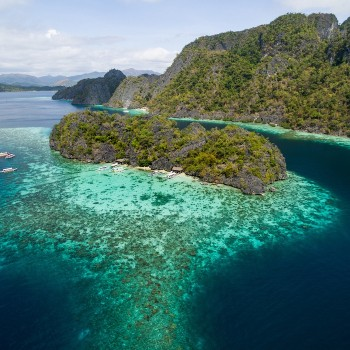 Malwawey Reef - Coron Island Tour | Online Booking