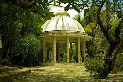 Matinloc Shrine, El Nido Island Hopping Tour C, Palawan