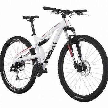 Rent a mountain bike in El Nido