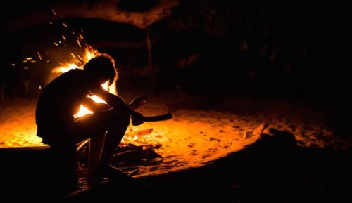 Overnight Beach Camping in El Nido's islands