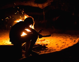 Overnight Camping in El Nido, Palawan