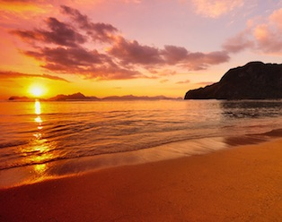 Overnight Camping Safari Tour in El Nido, Palawan