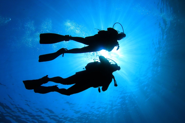 Padi Advanced Open Water Diver Course In El Nido Book Online