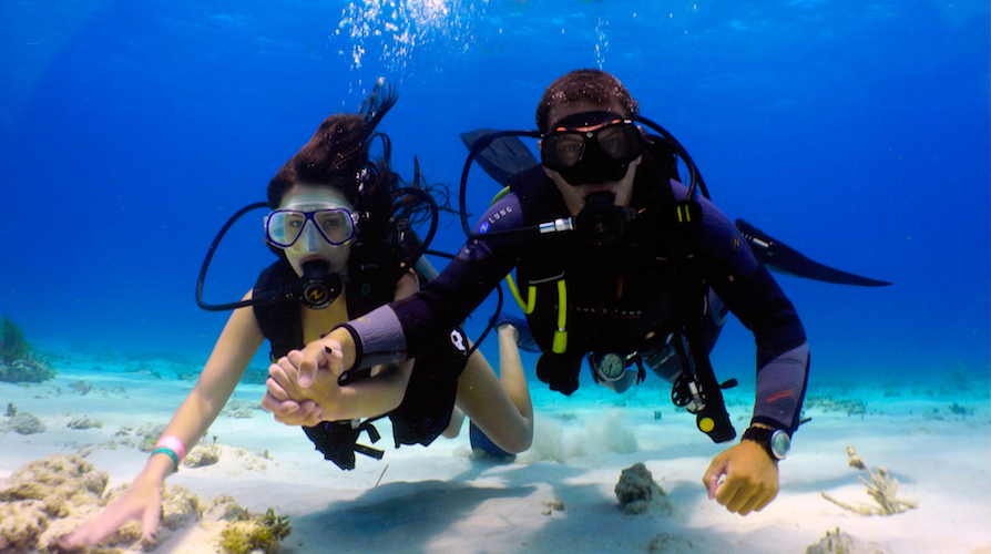 Discover Scuba Diving In El Nido Online Booking