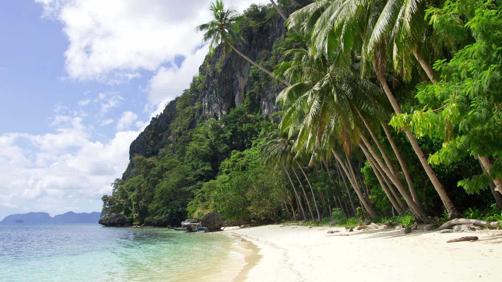 Island Paradise Tours Palawan