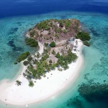 Pass Island – Reefs & Wrecks Adventure Tour in Coron, Palawan