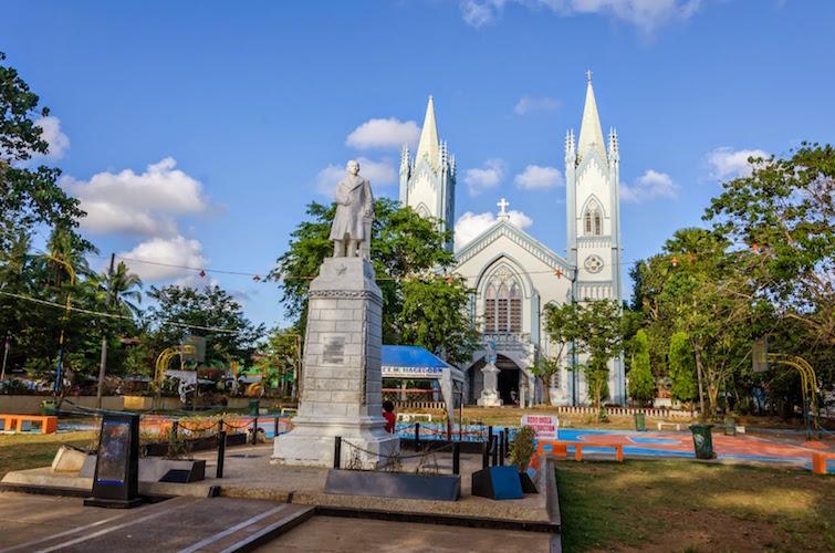 City Tour Puerto Princesa Palawan