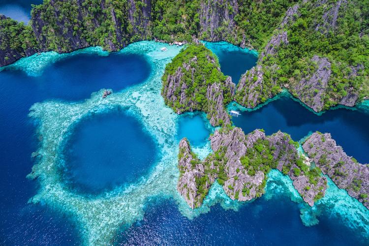 Private Coron Island Super Ultimate Tour