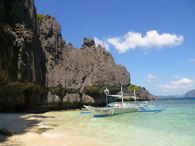 Private Tour in El Nido and the Bacuit Bay
