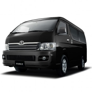 Private Van from El Nido to Port Barton | Online Booking