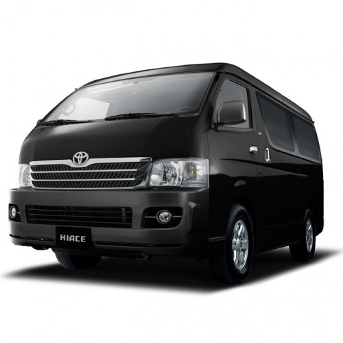Private Van from El Nido to Port Barton | Online Booking