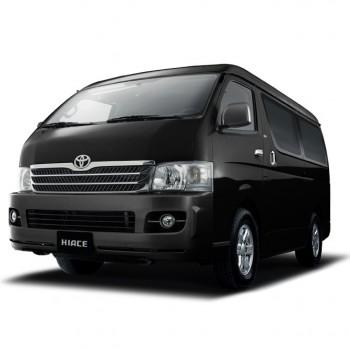 Private Van from Port Barton to El Nido | Online Booking