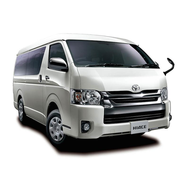 4fecc50299 Private Van Transfer from Puerto Princesa to El Nido - Online Booking