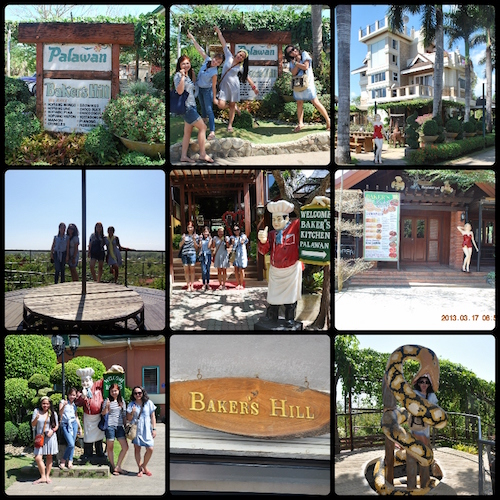 Puerto princesa city tour in palawan online booking for Home video tours