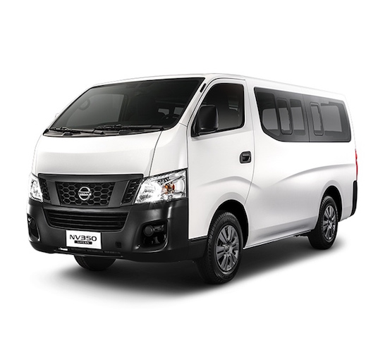Rent A Van In Puerto Princesa, Palawan