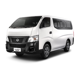 Rent a Van to go to El Nido in Puerto Princesa, Palawan