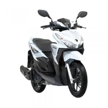 Rent a scooter in El Nido