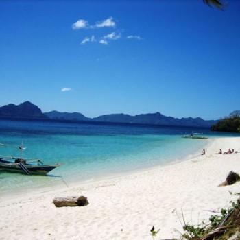 7 Commando Beach - El Nido Tour A