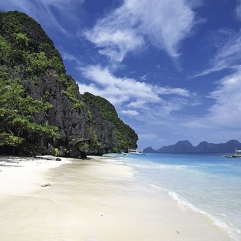 Star Beach - El Nido Tour C