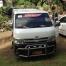 Transportation From Puerto Princesa to El Nido - Van