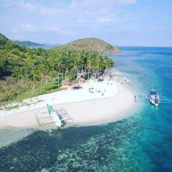Ultimate Adventure Tour in Coron, Culion, Linapacan and El Nido