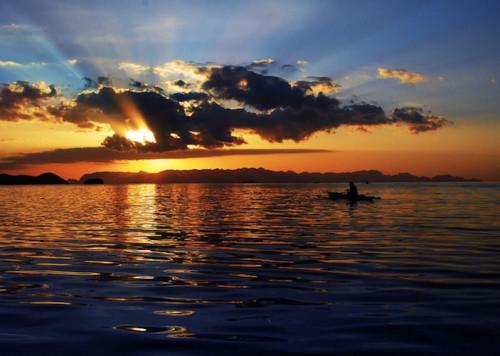 Ultimate Adventure Tour in Palawan - El Nido, Linapacan islands, Culion and Coron
