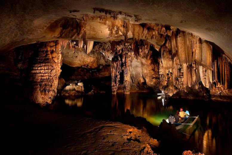 Best Underground River Tour Palawan