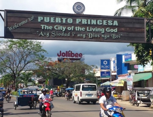 What to do in Puerto Princesa, Palawan